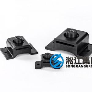 广州BE-60型变压器橡胶减振器