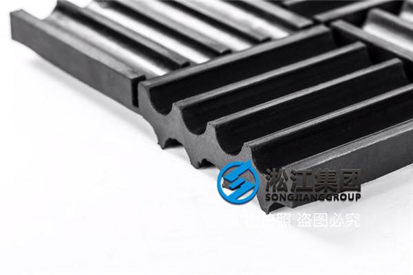 开式弹簧减震器JSD橡胶减振块